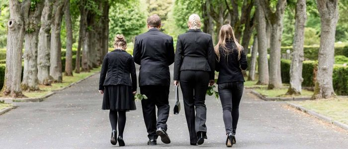 Funeral Directors Highbridge Somerset